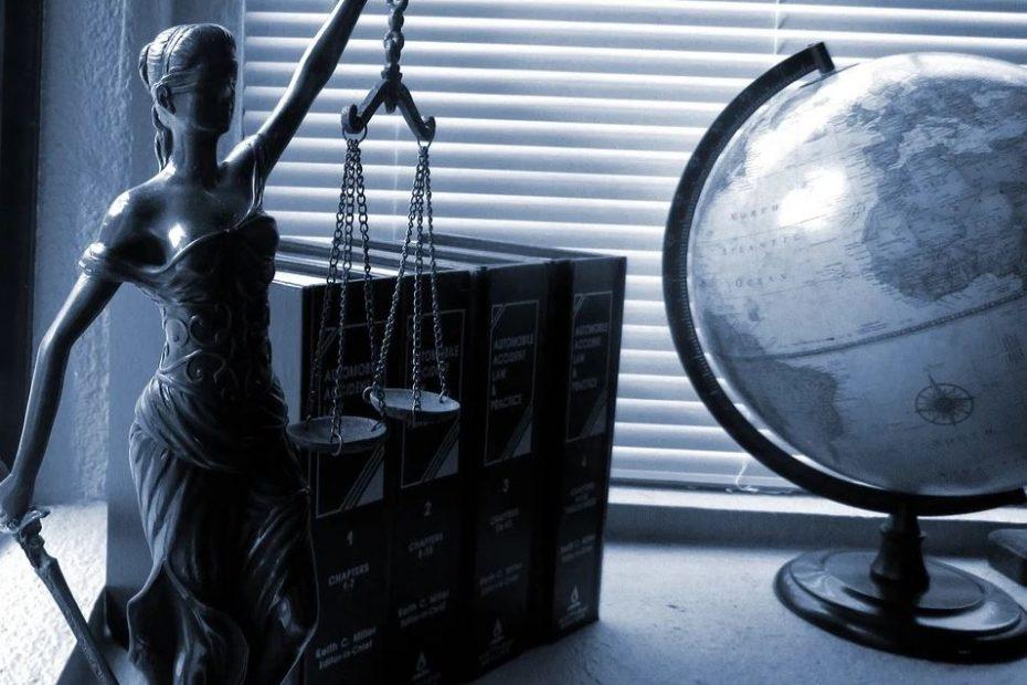 Representación legal Comunidad de vecinos
